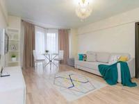 2-комнатная квартира, 65 м², 20/24 этаж посуточно, Сарайшык 5 за 14 000 〒 в Нур-Султане (Астане), Есильский р-н