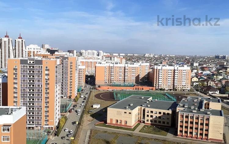 3-комнатная квартира, 145 м², 16/18 этаж, Момышулы 2в за 30.3 млн 〒 в Нур-Султане (Астана), Алматы р-н
