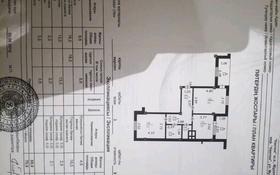 2-комнатная квартира, 71 м², 3/9 этаж, М.Монкеулы 83/2 — Трасса саратова за 16.5 млн 〒 в Уральске