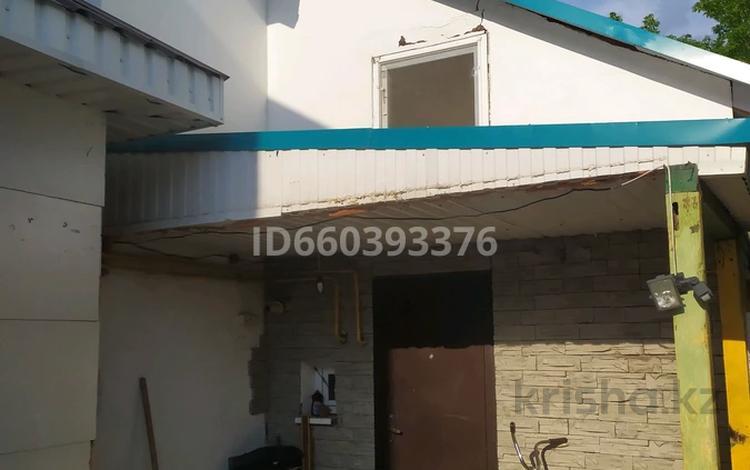 4-комнатный дом помесячно, 100 м², 3 сот., Джангильдина 40 — Некрасова за 45 000 〒 в Актобе, Старый город