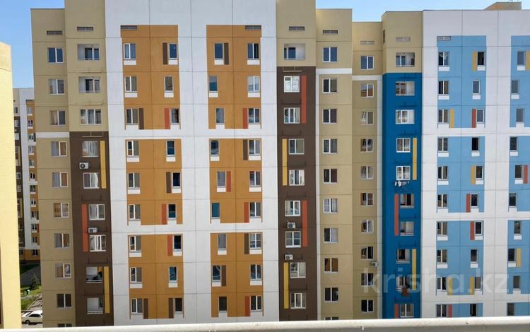 1-комнатная квартира, 35 м², 9/12 этаж, 1-я улица 61 за 12.9 млн 〒 в Алматы, Алатауский р-н