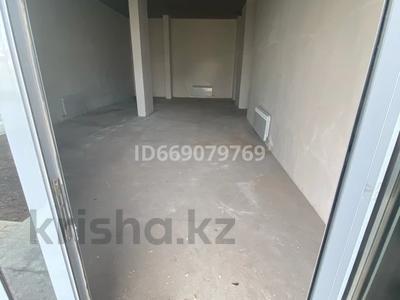 Помещение площадью 102 м², Фариза онгарсынова 6 за 42 млн 〒 в Нур-Султане (Астане)