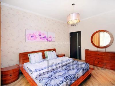 2-комнатная квартира, 99 м², 9/21 этаж на длительный срок, Аль-Фараби 7 — Желтоксана за 450 000 〒 в Алматы, Бостандыкский р-н
