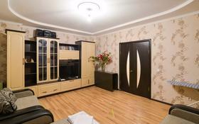 1-комнатная квартира, 50 м², 11/14 этаж посуточно, Сыганак 10 — Сауран за 8 000 〒 в Нур-Султане (Астана), Есильский р-н