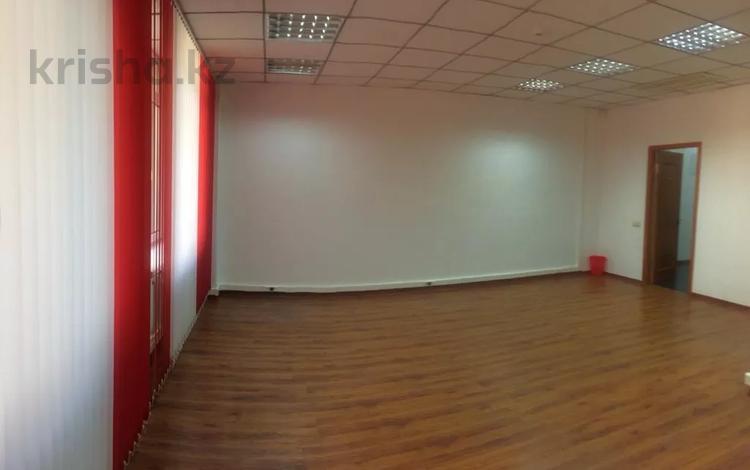 Офис площадью 37.7 м², Пирогова 30 — Маркова за 4 000 〒 в Алматы, Бостандыкский р-н