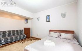 1-комнатная квартира, 37 м², 1/6 этаж посуточно, Достык 112 — Сатпаева за 9 000 〒 в Алматы, Медеуский р-н
