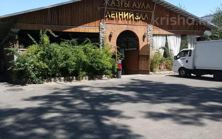 Ресторан за 534 млн 〒 в Алматы, Медеуский р-н
