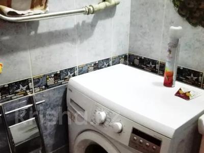 1-комнатная квартира, 55 м², 10/12 этаж посуточно, мкр Жетысу-3 — Абая за 7 000 〒 в Алматы, Ауэзовский р-н — фото 17