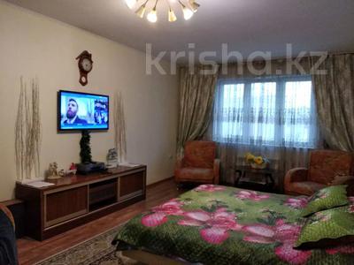 1-комнатная квартира, 55 м², 10/12 этаж посуточно, мкр Жетысу-3 — Абая за 7 000 〒 в Алматы, Ауэзовский р-н