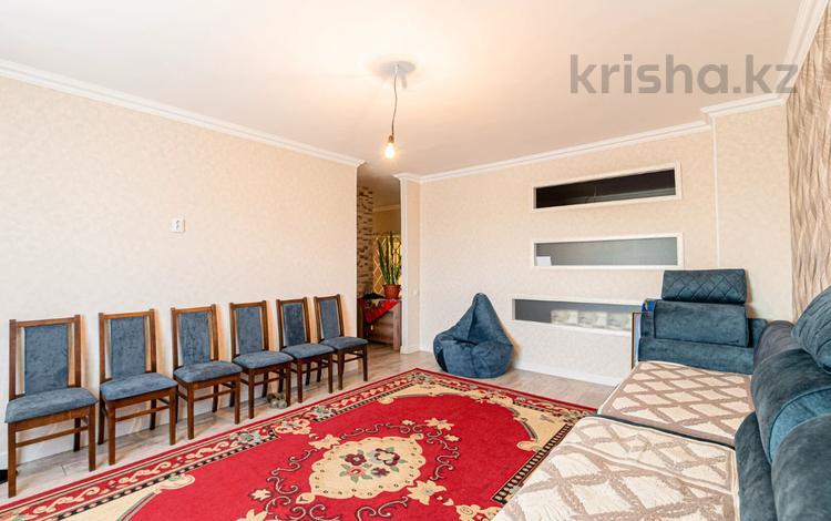 3-комнатная квартира, 96 м², 11/13 этаж, Акан серы 16 за 28.5 млн 〒 в Нур-Султане (Астане)