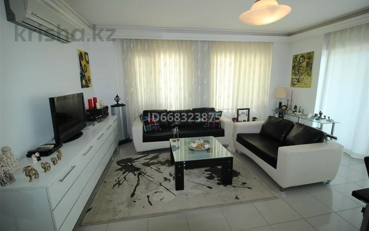3-комнатная квартира, 110 м², 2/10 этаж, Район Чикчили, ул.208 за ~ 42.5 млн 〒 в
