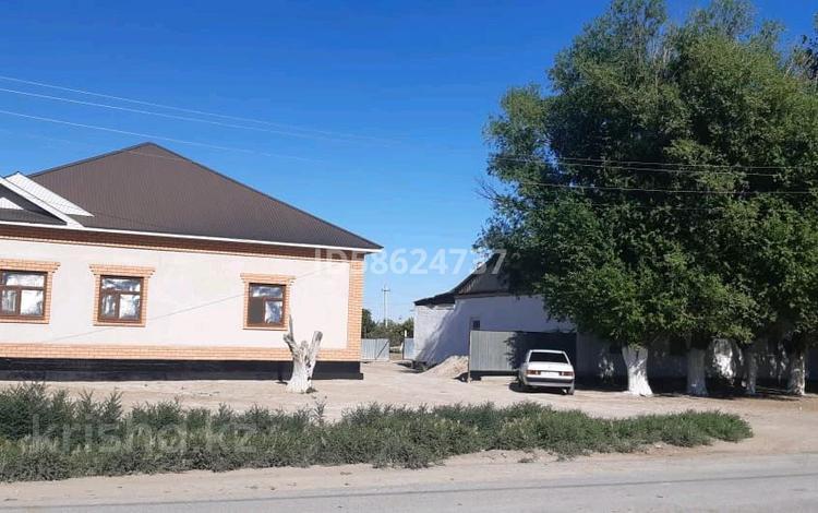 5-комнатный дом, 188.5 м², 75 сот., Абай совхоз 7 за 20 млн 〒 в
