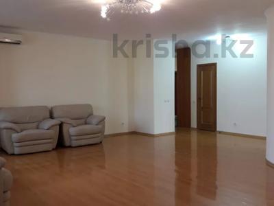 3-комнатная квартира, 131 м², 7/23 этаж, Сары-арка 1 за 40 млн 〒 в Нур-Султане (Астана), Сарыарка р-н