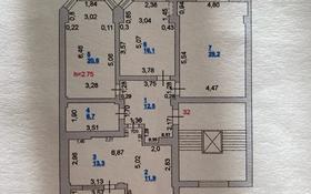 4-комнатная квартира, 109 м², 3/9 этаж, Сатпаева 2 В за 35.5 млн 〒 в Атырау
