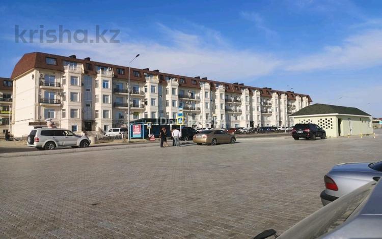 2-комнатная квартира, 55 м², 1/5 этаж, 1-й мкр за 15 млн 〒 в Актау, 1-й мкр