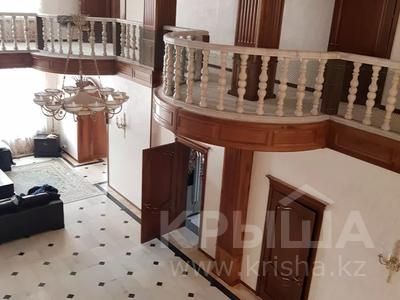 8-комнатный дом, 1150 м², 100 сот., мкр Ремизовка, Арайлы за ~ 1.5 млрд 〒 в Алматы, Бостандыкский р-н