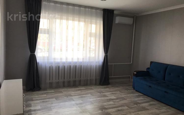 2-комнатная квартира, 62.3 м², 1/5 этаж, мкр Нурсат 2 16 за 24 млн 〒 в Шымкенте, Каратауский р-н