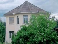 6-комнатный дом, 220 м², 6 сот., мкр Калкаман-2, Бегалиева 57Б за 50 млн 〒 в Алматы, Наурызбайский р-н