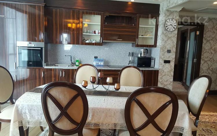 2-комнатная квартира, 80 м², 4/24 этаж, Туран 37/9 за 58 млн 〒 в Нур-Султане (Астана), Есиль р-н