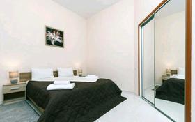 3-комнатная квартира, 130 м², 5/14 этаж посуточно, Сарайшык 5 — Акмешит за 22 000 〒 в Нур-Султане (Астана), Есиль р-н