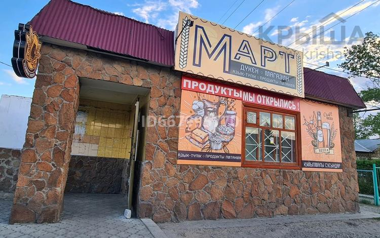 Магазин площадью 75 м², Боровая 27а за 8.9 млн 〒 в Семее