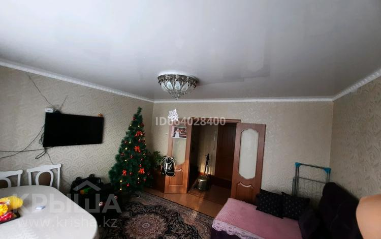 2-комнатная квартира, 52.8 м², 2/10 этаж, Кашаубаева 72 — Цемпоселок за 13 млн 〒 в Семее