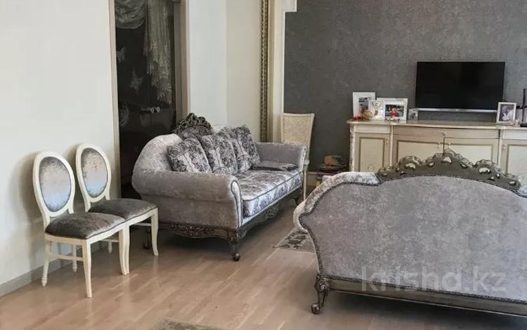 3-комнатная квартира, 120 м², 1/3 этаж, мкр Ремизовка 1 за 88 млн 〒 в Алматы, Бостандыкский р-н