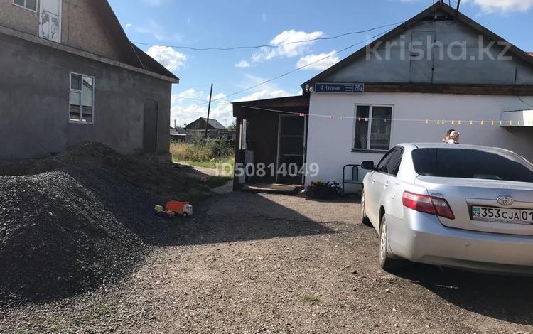 4-комнатный дом, 90 м², 0.6 сот., 8 Марта 28 за 18.5 млн 〒 в Нур-Султане (Астана), Сарыарка р-н