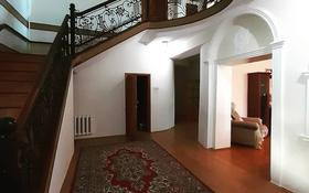 6-комнатный дом помесячно, 460 м², 24 сот., Комсомольская 39 за 200 000 〒 в Уральске