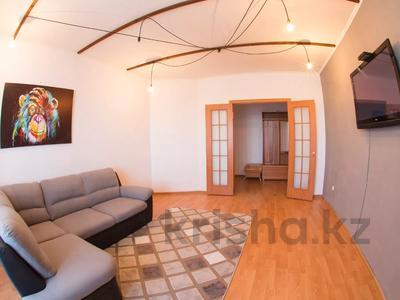 2-комнатная квартира, 70 м², 6/9 этаж посуточно, Алтынсарина 32 за 9 000 〒 в Костанае — фото 3