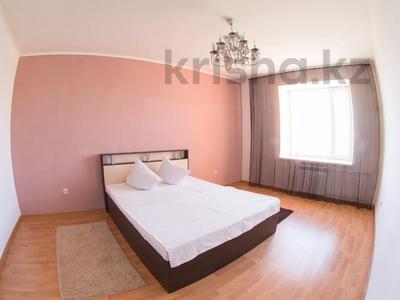 2-комнатная квартира, 70 м², 6/9 этаж посуточно, Алтынсарина 32 за 9 000 〒 в Костанае — фото 4