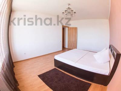 2-комнатная квартира, 70 м², 6/9 этаж посуточно, Алтынсарина 32 за 9 000 〒 в Костанае — фото 5