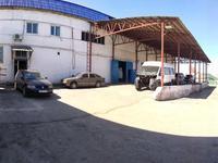 Промышленная база за 78.5 млн 〒 в Талдыкоргане