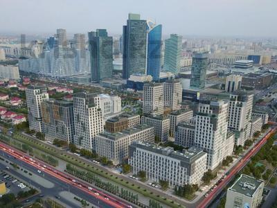 2-комнатная квартира, 71.08 м², Сарайшык — Кунаева за ~ 30.8 млн 〒 в Нур-Султане (Астана), Есиль р-н