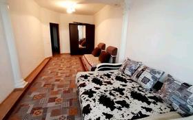 1-комнатная квартира, 55 м², 4/18 этаж посуточно, Тауелсиздик 34 — Момышулы за 7 000 〒 в Нур-Султане (Астана)