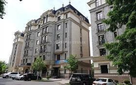 4-комнатная квартира, 215 м², 5/6 этаж, Чайковского 149 — проспект Абая за 420 млн 〒 в Алматы, Алмалинский р-н