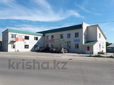 Здание, площадью 857 м², Чкалова 27 — Вокзальная за 40 млн 〒 в Шемонаихе