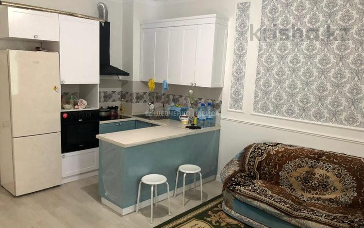 2-комнатная квартира, 47.5 м², 12/13 этаж, Е49 7 — Абикена Бектурова за 20 млн 〒 в Нур-Султане (Астана), Есиль р-н