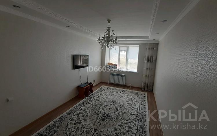 2-комнатная квартира, 45.6 м², 7/9 этаж, Болашак за 13.8 млн 〒 в Актобе