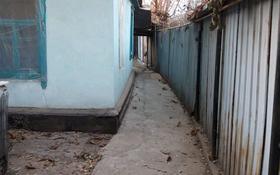 2-комнатный дом помесячно, 30 м², Макатаева 4 — Тянь-Шаньская за 40 000 〒 в Алматы, Медеуский р-н