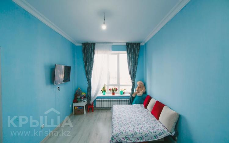 1-комнатная квартира, 36.8 м², 5 этаж, Косшыгулулы 8/2 за 15.8 млн 〒 в Нур-Султане (Астана), Сарыарка р-н