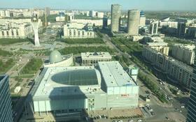 2-комнатная квартира, 70 м², 40/43 этаж, Достык 5 за 23.5 млн 〒 в Нур-Султане (Астана)