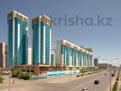 1-комнатная квартира, 45 м², 4/12 этаж помесячно, Сарайшык 5 за 100 000 〒 в Нур-Султане (Астана), Есильский р-н
