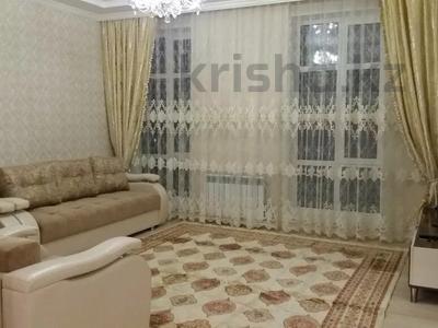 1-комнатная квартира, 45 м², 4/12 этаж помесячно, Сарайшык 5 за 100 000 〒 в Нур-Султане (Астана), Есильский р-н — фото 2