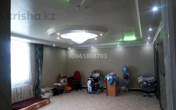 4-комнатный дом, 125 м², 8 сот., Игилик 29 за 16.7 млн 〒 в Усть-Каменогорске