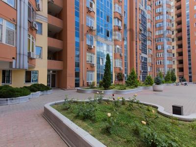 3-комнатная квартира, 141 м², 3 этаж, мкр Алмагуль, Аль-Фараби 95 за 70 млн 〒 в Алматы, Бостандыкский р-н