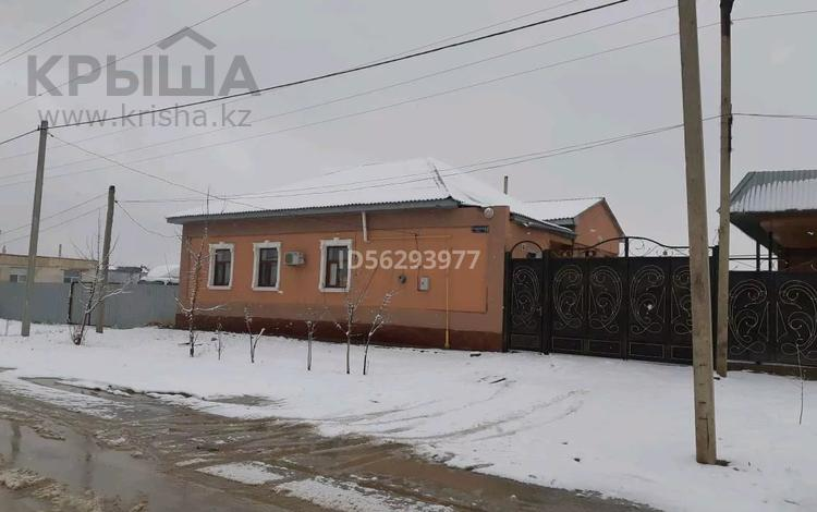 4-комнатный дом, 150 м², 15 сот., Құндызбаев 19 — Манап Көкенов за 19 млн 〒 в