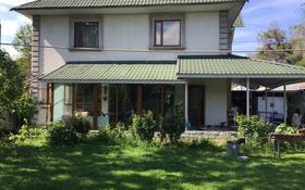 5-комнатный дом помесячно, 250 м², 8 сот., Сатпаева — Луганского за 700 000 〒 в Алматы, Медеуский р-н