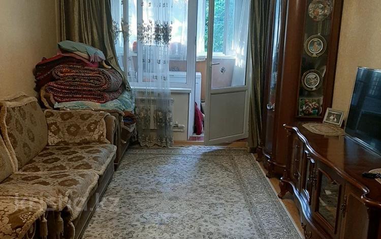 4-комнатная квартира, 75 м², 3/5 этаж, Бостандыкский р-н, мкр Орбита-2 за 31 млн 〒 в Алматы, Бостандыкский р-н