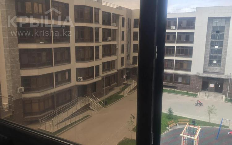1-комнатная квартира, 43 м², 4/5 этаж, мкр Думан-2 за 16.5 млн 〒 в Алматы, Медеуский р-н